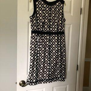 Ivanka Trump Size 12 Dress